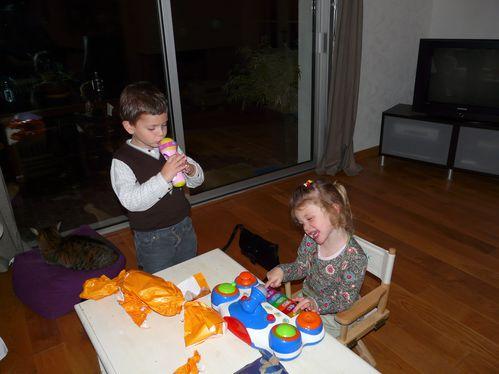 Petit repas entre amis le blog de famille lazzarini morin for Petits repas entre amis