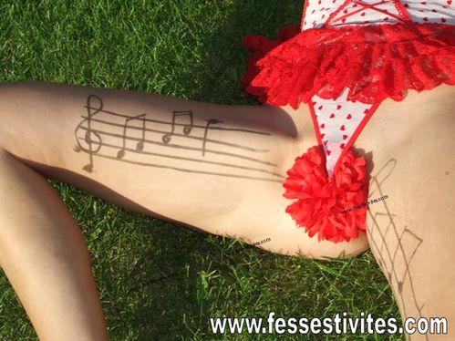 21 juin fête de la musique libertine