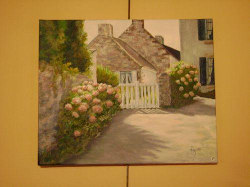 maison bretonne 2010