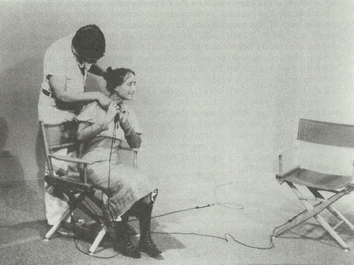 Burden Chris TV Hijack 1972