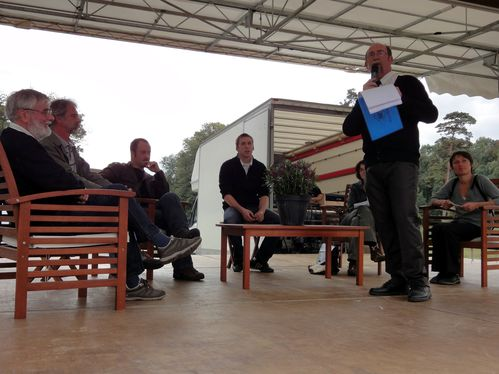 table ronde 4