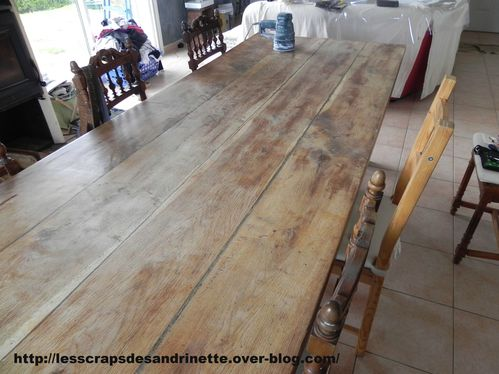 relooking table 003