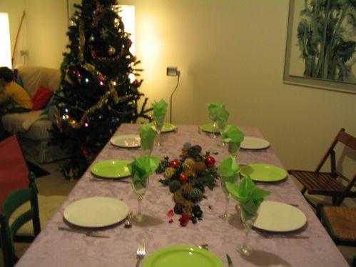 Belle-table 3441
