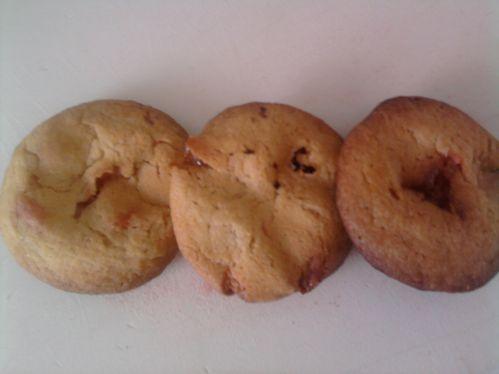 cookies tagada 007