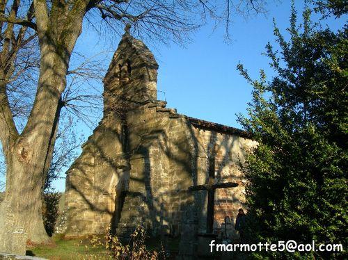 St Jean le Fromental