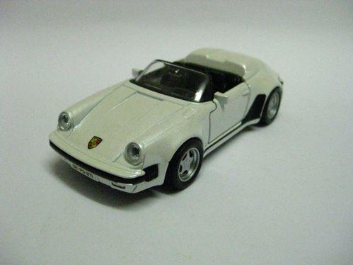 Porsche 911 Speedster av