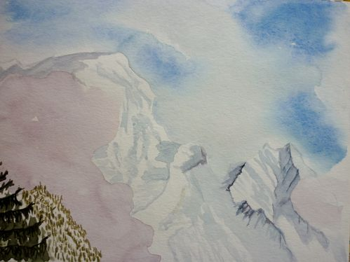 32.Montagnes