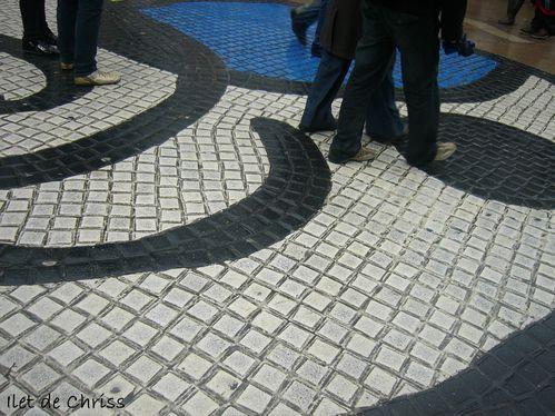Mosaique Miro 03