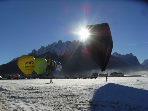 Dolomiti Balloon Festival1