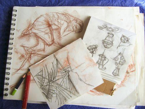 construction-geometrique-dessins-selon-axe-et-direction