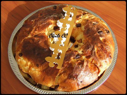 galette briochée chocolat-caramel 1.3
