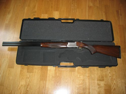 Browning mont-