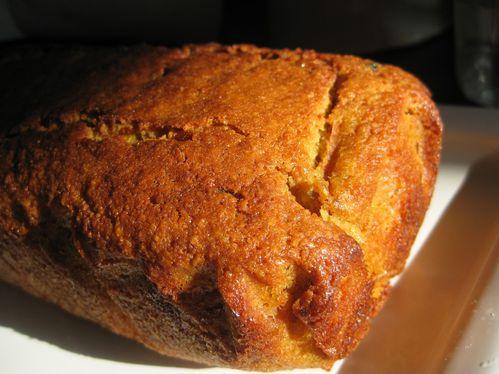 blog carot cake