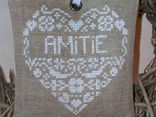 Coeur Amitié 2