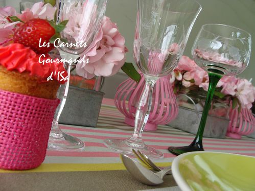 table girly fêtes des mères16