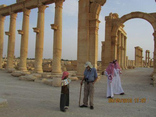 Siria (Palmira)12