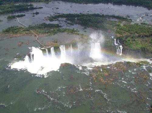 Cataratas de Iguazú4