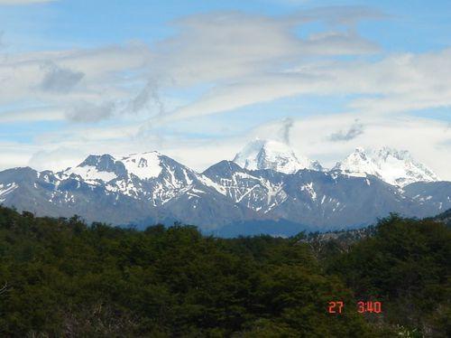 Desde Ushuaia a la Antártida1
