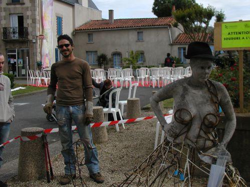 Festiv'Art 2010