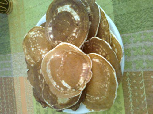 pancakes de darna