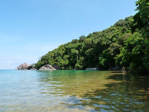 6-Pulau Tioman-Monkey Bay 2