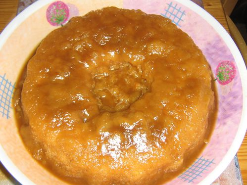 gâteau michel