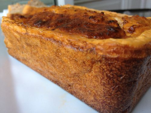Pain De Thon Light Et Tres Facile C Secrets Gourmands