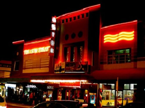 astor theatre perth