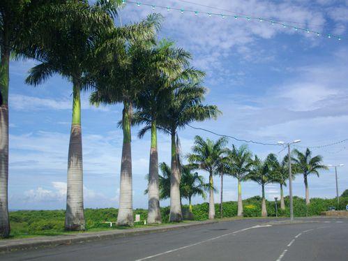 paysage à ST- André