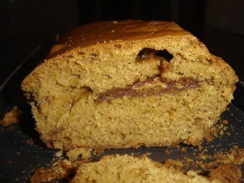 cake au speculoos (1)