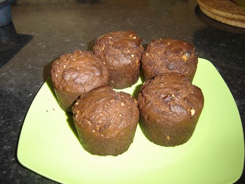 mini brownies nutella noisette (1)