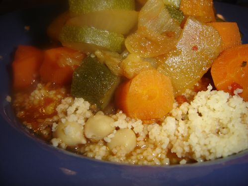couscous vegetarien (1)
