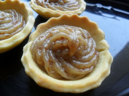 Mini-tartelettes-sucrees