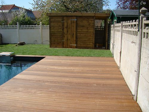 Le blog de risous piscinelle b0 5x5 etape par tape la for Amenagement jardin 300m2