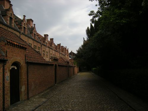 anvers-beguinage