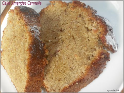 cake amandes cannelle3