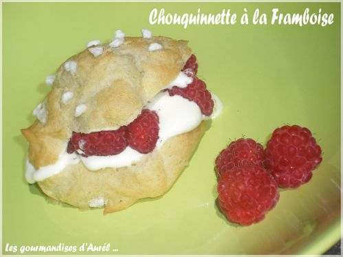 chouquinnette concours