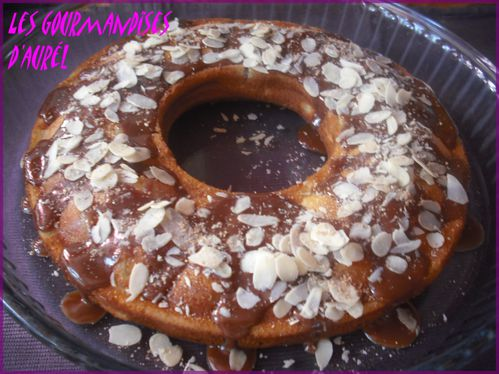 couronne huile d'olive
