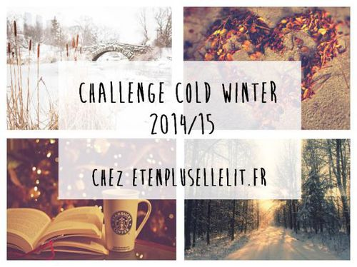 challenge cold winter 14