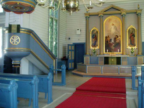 Vieille église 2