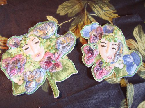 broches brodées 2