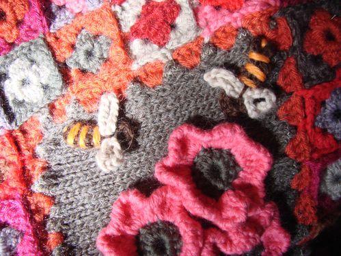 crochet 41