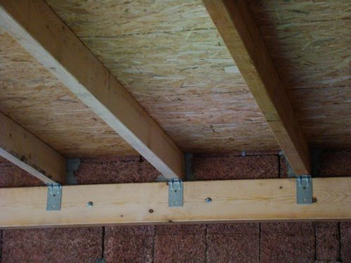 le blog de auto construction en partie d 39 une maison en. Black Bedroom Furniture Sets. Home Design Ideas