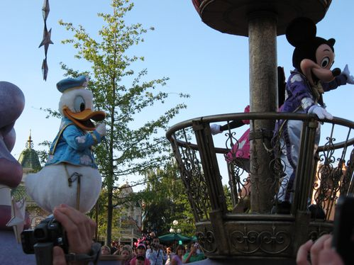 049 - Parade - Disneyland Paris