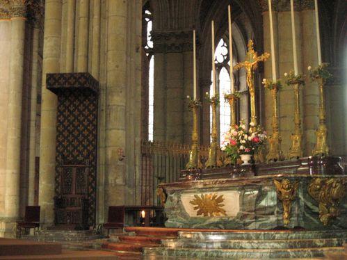 185 - Cathédrale de Reims - Reims