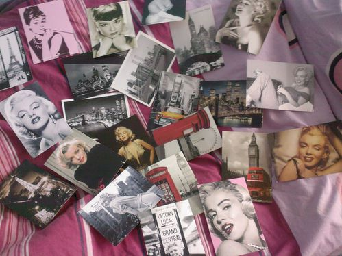 cartes-postales-new-york-marilyn--jpg