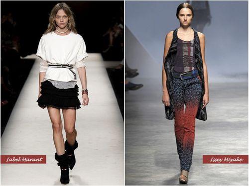 fashion ballyhoo - fashion week paris vrac lookbook9