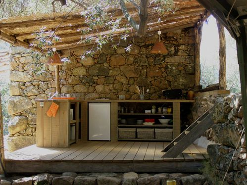 Cuisine d 39 t on pinterest cuisine outdoor kitchens and for Cuisine d ete