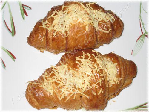 Croissants au fromage2
