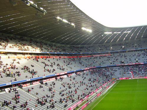 Bayern München (22)